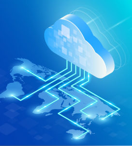 Cloud Backup and DR